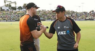 Ross Taylor 'not sure' about playing 2021 T20 WC
