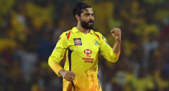 IPL: Jadeja to miss CSK's pre-season training camp