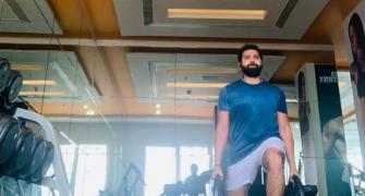 IPL: How Virat, Rohit, Rahul, Hardik are gearing up