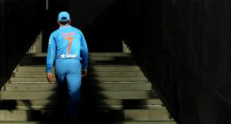 The Dhoni no one really knew...