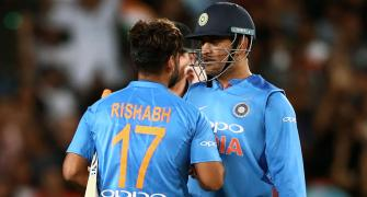 Dhoni retired to give a chance to others, says manager