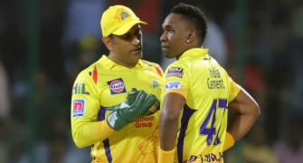 Dhoni always gave players belief and confidence: Bravo