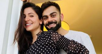 Kohli-Anushka expecting first baby in January