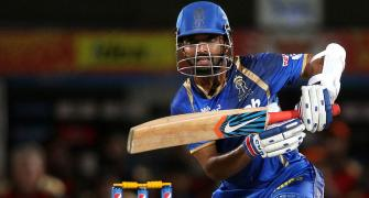 Will Rahane open for Delhi Capitals in IPL?