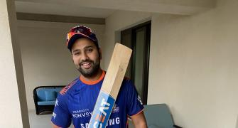 Rohit is IPL-ready. Are you?