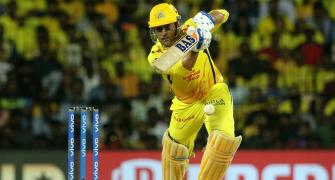 Why Dhoni should bat at No 3 for CSK