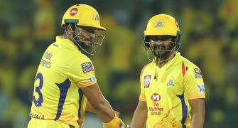 After Srini, is Kedar Jadhav taking a dig at Raina?