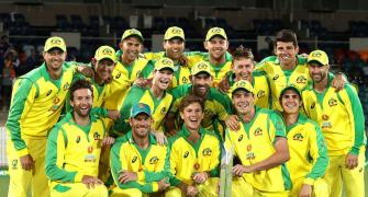 Australia top World Cup Super League table; India 6th