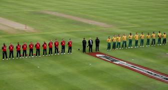 SA-Eng ODI moved after player tests positive for COVID
