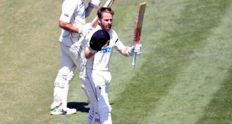 Why Williamson is one of the world's best batsmen...
