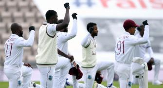 West Indies win MCC's Spirit of Cricket award