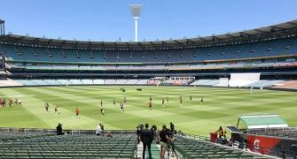 Boxing Day Test crowd capacity increased