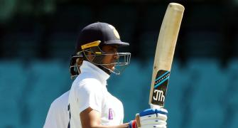 The positives for India ahead of Test series