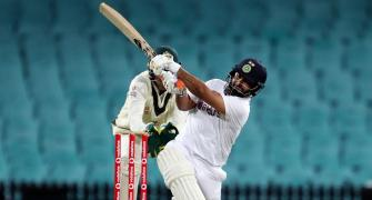 'India can use Pant as X-factor in Boxing Day Test'
