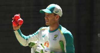 'Made to look the fool': Aussie captain apologises