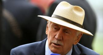 Why Ian Chappell was asked to leave Adelaide Oval