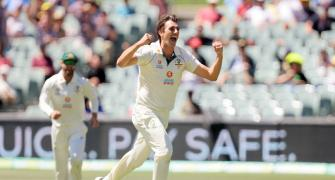 Everything we tried worked: Cummins, after India rout