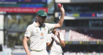 Hazlewood goes past Thomson in wickets tally