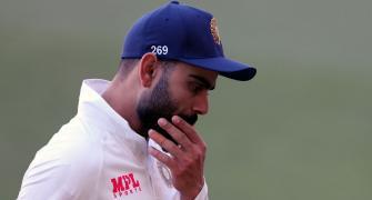 Kohli, Tendulkar react on Indian team facing racism