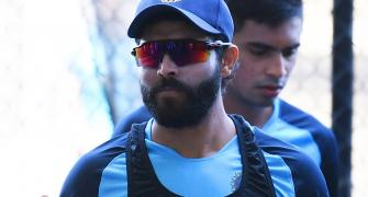 If fit, Jadeja likely to replace Vihari for 2nd Test