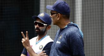 Lot of onus on Rahane, says Gambhir ahead of 2nd Test