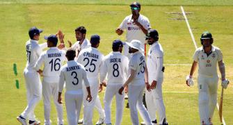 Indian team showed character in crisis: Akhtar
