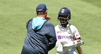 'Rahane impressed Aus greats with his captaincy'