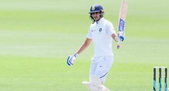 Injured Shubman likely to miss England Test series