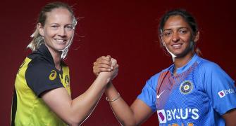 Post coronavirus, women's cricket limps into future