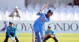 Women's T20 WC: 'India's top four must bat deeper'