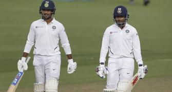 'India's openers inexperienced but classy'