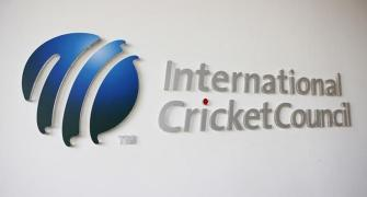 ICC to push for cricket's inclusion at 2028 Olympics