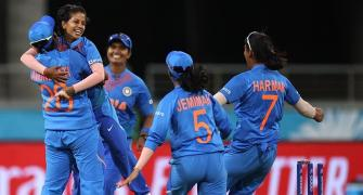 India women cricketers yet to be paid for World T20