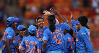 'Poonam's brilliance will give India huge confidence'
