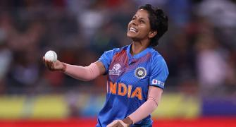 2021 World Cup 'massive challenge' for India women