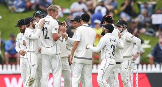 Keeping it simple the key for New Zealand: Williamson