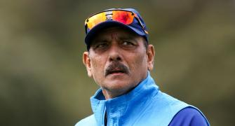 Losses hurt but we learn from them: Shastri