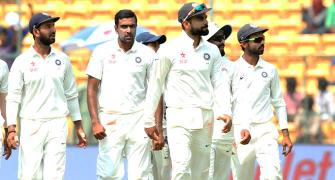 Eng series: Ishant back; Natarajan out