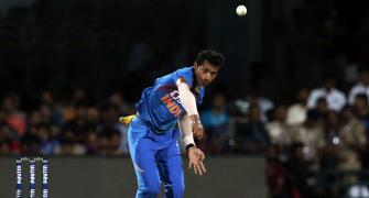 The secret of Saini's impressive start for Team India