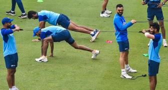 Not in favour of four-day Tests, says Kohli