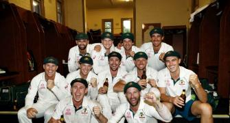 Buzz: Australia close in on India in WTC standings
