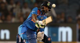 Battle of openers: I am back in picture, says Dhawan