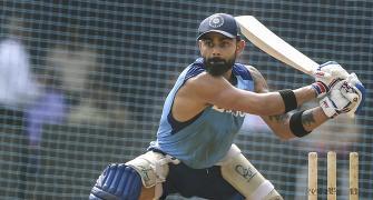 2nd ODI: Kohli to be back at No 3 after plan misfires