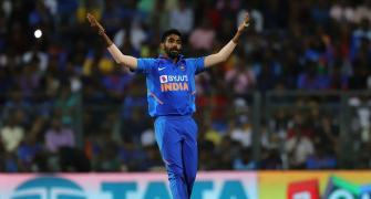 Warner praises Bumrah despite taking him to cleaners