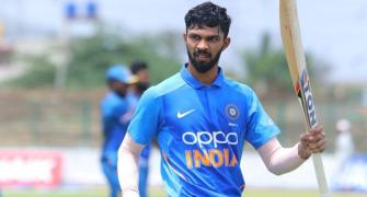 Meet Raina's replacement: Ruturaj Gaikwad