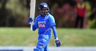 Shaw shines again as India 'A' beat New Zealand 'A'