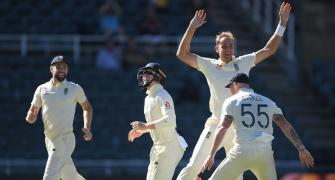 England beat S Africa by 191 runs to take series 3-1