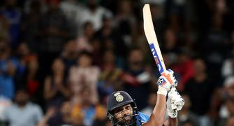 How super Rohit clinched it in Super Over