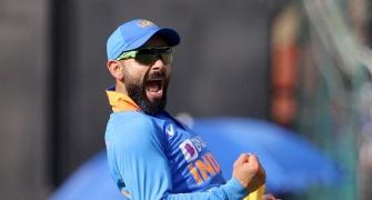 Who beat Kohli to MVP spot?