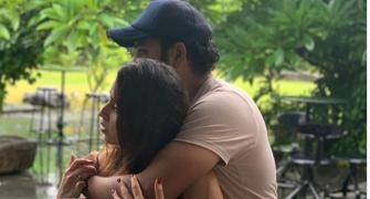 Rohit posts a loved-up pic; gets trolled by Yuvraj